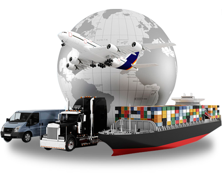 Shipping & Logistics, General Trading, IT & Consultancy